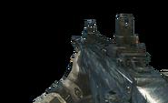 MG36 Blue MW3