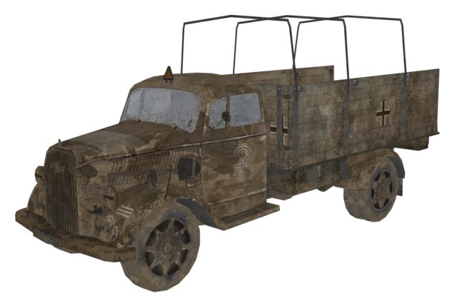 File:Opel Blitz model MW2.png