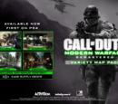 Variety Map Pack