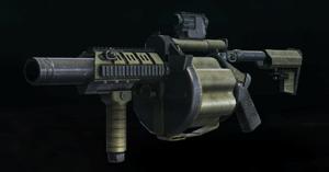 War Machine campaign menu icon BOII