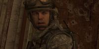 Sandler (Modern Warfare 2)