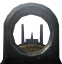 File:Lee-Enfield Iron Sights close-up CoD2.png