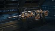 Man-O-War Gunsmith Model WMD Camouflage BO3