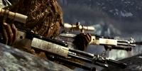Sniper Team One