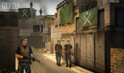 Insurgency members COD4DS