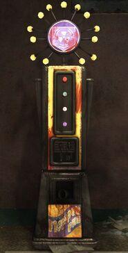 Phd Flopper MOTD perk-a-cola machine
