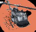 ELITE Chopper Gunner