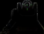 FA7.62-L iron sights CoDO