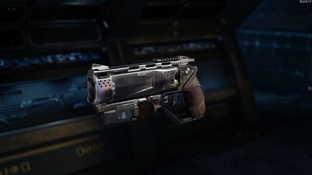 File:Marshal 16 Gunsmith model Laser Sight BO3.jpg