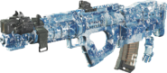 KBAR-32 Frosted IW