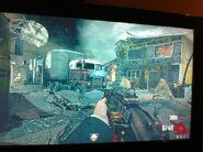 Nuketown Zombies Gameplay