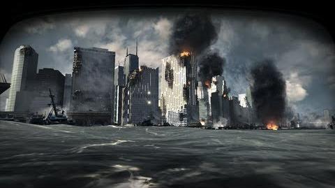 Call of Duty Modern Warfare 3 - Campaign - Hunter Killer