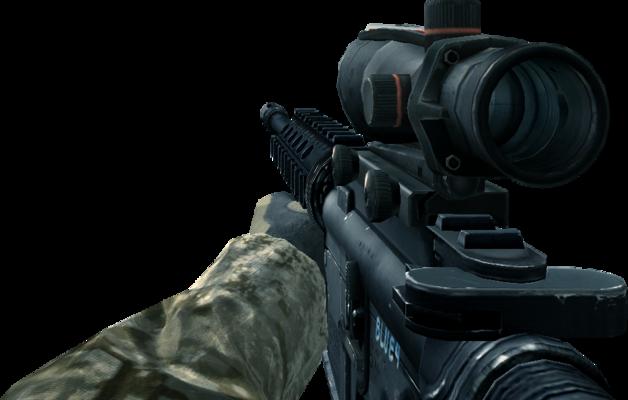 File:M4A1 ACOG Scope CoD4.png