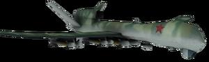 MQ-1 Predator MW3