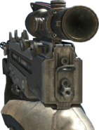 PM-9 ACOG Scope MW3