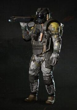 Stryker menu icon IW
