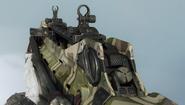 FFAR First Person Jungle Tech Camouflage BO3