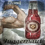Juggernog Poster WaW