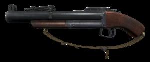 M79 Thumper menu icon CoDO