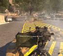 Exodus (Modern Warfare 2)/Trivia