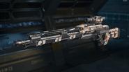 Drakon Gunsmith Model 6 Speed Camouflage BO3