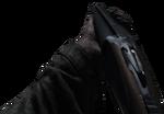 Sawed-Off Shotgun with Grip WaW