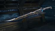 Fury's Song Gunsmith Model Black Ops III Camouflage BO3