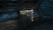 RK5 Gunsmith Model Jungle Tech Camouflage BO3