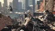 Chasm gameplay ambush CODG