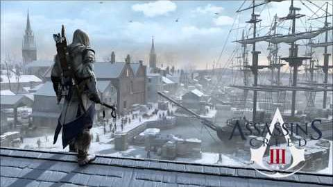 Assassin's Creed III - Main Theme