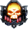 Frenzy Kill Medal BO3