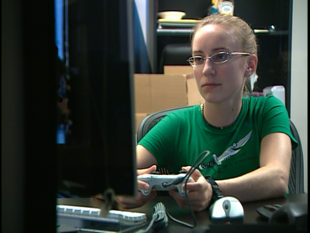 File:CoD2 Special Edition Bonus DVD - The Making of Call of Duty 2 67.png