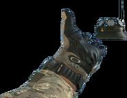 MW3 Portable Radar throw