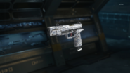 RK5 Gunsmith model Arctic Camouflage BO3
