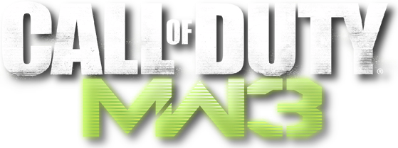 Bestand:MW3 logo.png
