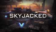 Skyjacked Screenshot BO3