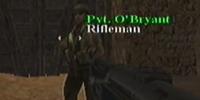O'Bryant
