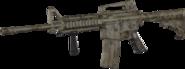 M4 Carbine Desert MWR