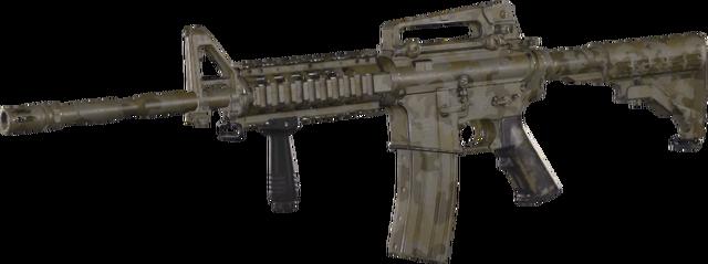 File:M4 Carbine Desert MWR.png