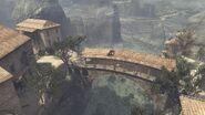 Bridge Sanctuary MW3