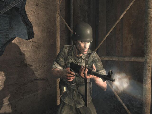 File:WaW German Soldier MP40.jpg