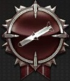 Intercepted Medal BOII