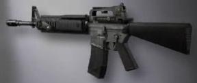 M16A4 Lv40 II