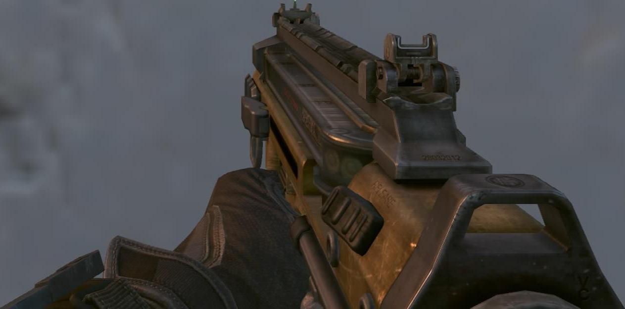 PDW-57 | Call of Duty Wiki | Fandom powered by Wikia M1216