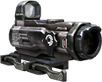 Hybrid Optic Menu icon BOII