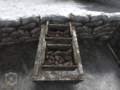 Potato grenades Red Army Training CoD2.png