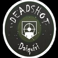 Wd deadshot daiquiri
