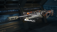 Gorgon Gunsmith Model Underworld Camouflage BO3