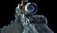 M14 EBR Fall MW2