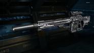 SVG-100 Gunsmith model Silencer BO3